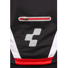 Cube Blackline Windweste Herren black'n'white'n'red